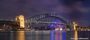 Circular Quay Puente