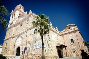 Iglesia de la Encarnación - Almuñécar